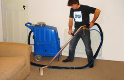Carpet cleaning Chelsea - AZ Cleaning Services